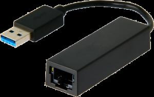 USB 3.0 Ethernet netwerk adapter > RJ45