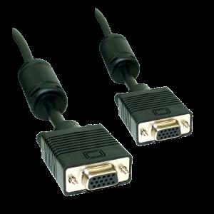 VGA kabel HDD 15p