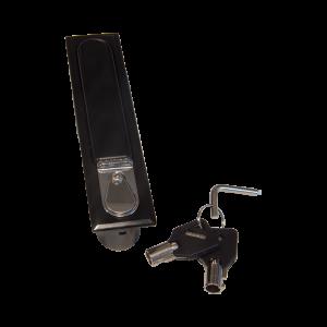 Prestaq zwenkhevelslot - Sleutel type: D