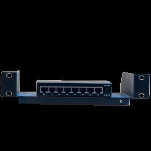 Zybrnet Soho Ethernet switch met 8 poorten
