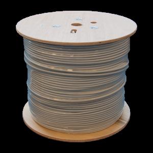 Zybrnet Cat 5e U/UTP Installatie kabel - 500meter