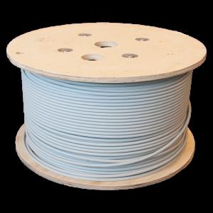 Zybrnet 500 Cat 6 U/UTP Installatie kabel - ECA goedgekeurd - 500mtr