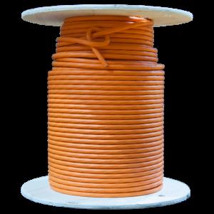 Zybrnet 10G Cat 7+ S/FTP 1000MHz Installatie kabel 100mtr