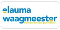 Dit product is leverbaar bij Elauma Waagmeester.