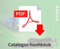Download het complete Energie hoofdstuk uit onze catalogus.